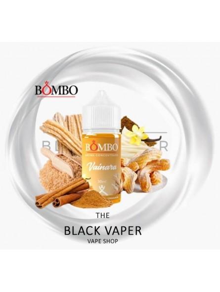 Aroma Vainara contiene: azúcar de vainilla, canela.