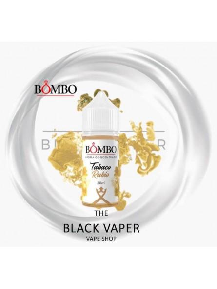 El aroma Tabaco Rubio de Bombo te conquistará con su sabor a tabaco suave aderezado con sutiles matices aromáticos.
