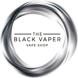 The Black Vaper