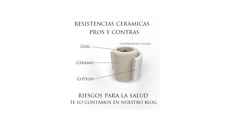 RESISTENCIAS DE CERÁMICA PARA VAPEAR: PROS Y CONTRAS Large-resistencisa-ceramicas-pros-y-contras